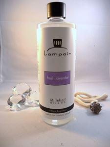 Afbeelding van Navul olie fresh lavender 500ml