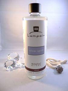 Afbeelding van Navul olie silver spirit 500 ml